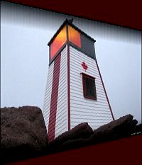 PEI Real Estate...Lighthouse at Beach Point, PEI